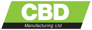CBD MANUFACTURING UK