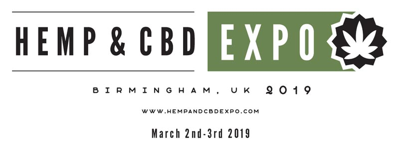 hemp and cbd expo 2019